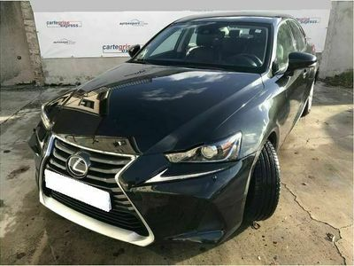 occasion Lexus IS300h 300H BUSINESS