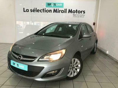 occasion Opel Astra 1.6 CDTI 110ch FAP Cosmo ecoFLEX Start&Stop