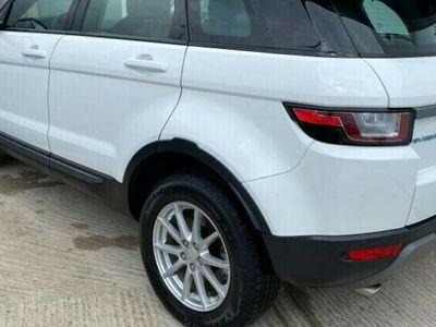 occasion Land Rover Range Rover evoque 2.0 eD4 150 Pure 4x2 Mark V