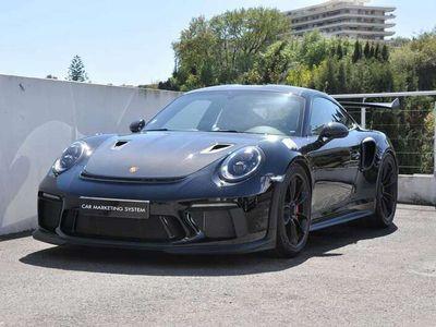 occasion Porsche 911 GT3 RS 4.0i PDK
