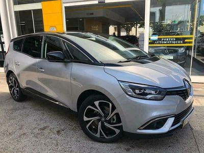 occasion Renault Grand Scénic II 1.3 TCe 140ch FAP Intens EDC