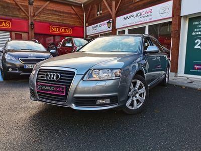 occasion Audi A6 AVANT V6 3.0 TDI 240 Quattro Ambition Luxe