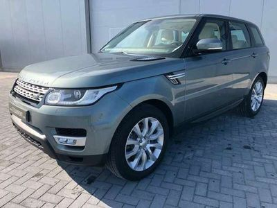 occasion Land Rover Range Rover Sport 3.0 TDV6 HSE