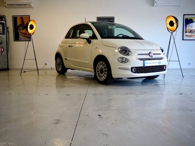 occasion Fiat 500 SERIE 6 1.2 69 ch Lounge