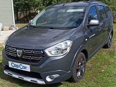 occasion Dacia Lodgy Explorer 7pl