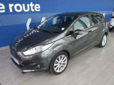 occasion Ford Fiesta 1.0 EcoBoost 100ch Stop&Start Titanium 5p