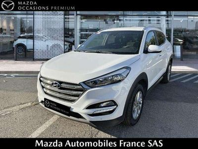 occasion Hyundai Tucson 1.6 GDI 132ch Creative 2WD