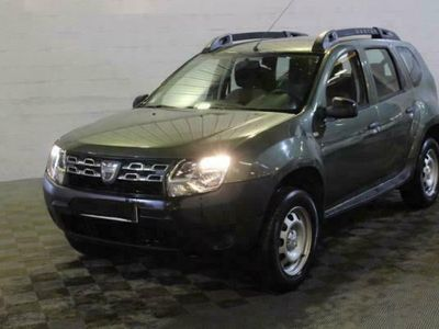 occasion Dacia Duster Duster1.5 dCi 110 4x2 Ambiance