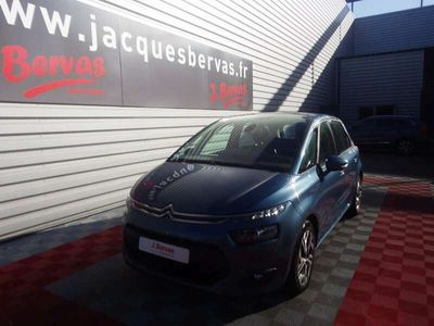 occasion Citroën C4 Picasso BlueHDi 120 S&S Business EAT6