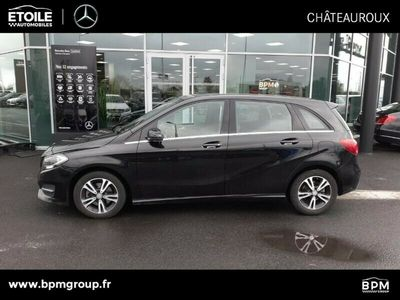 occasion Mercedes B200 ClasseCDI Inspiration
