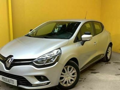 occasion Renault Clio IV BUSINESS DCI 90