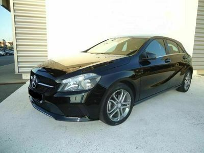 occasion Mercedes A180 Classed 7G-DCT Inspiration
