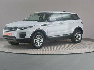 occasion Land Rover Range Rover evoque TD4 150 4WD