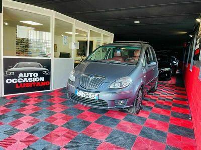 occasion Lancia Musa (2) 1.3 MJT 95 DPF STOP&START POLTRONA FRAU