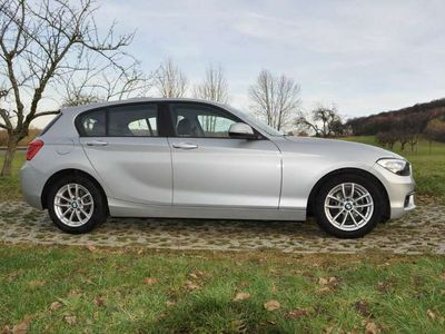 occasion BMW 116 116 D FACE LIFT II