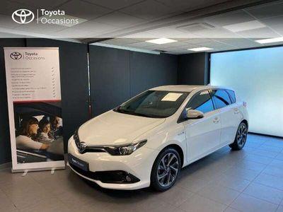 occasion Toyota Auris HSD 136h Design Business