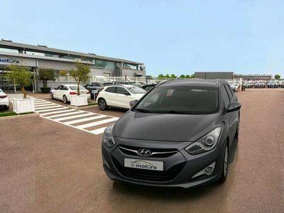 occasion Hyundai i40 SW 1.7 Crdi 136 - Pack Premium