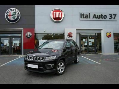 "occasion Jeep Compass 1.6 JTD 120ch Longitude Business GPS 8.4""/CAMERA"