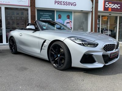 occasion BMW Z4 G29 sDrive M30i 258ch Pack M