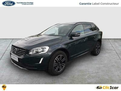occasion Volvo XC60 D3 150ch Initiate Edition Geartronic