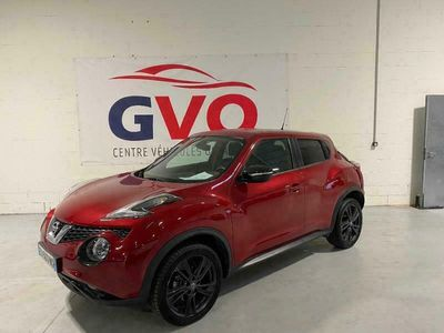 occasion Nissan Juke 1.2 DIG-T 115ch N-Connecta