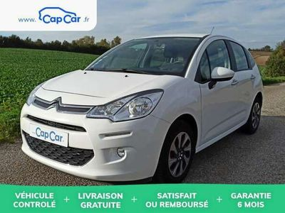 occasion Citroën C3 Business - 1.4 HDi 70
