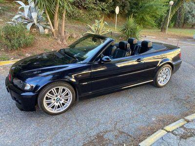 occasion BMW M3 Cabriolet E46