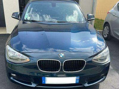 occasion BMW 118 Serie 1 Lounge Plus d 143 ch