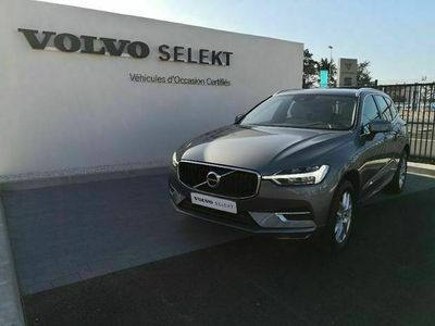occasion Volvo XC60 T8 Twin Engine 320 + 87ch Business Geartronic