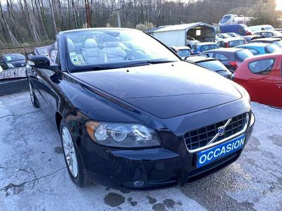 occasion Volvo C70 CC 2.0 D 136CH KINETIC