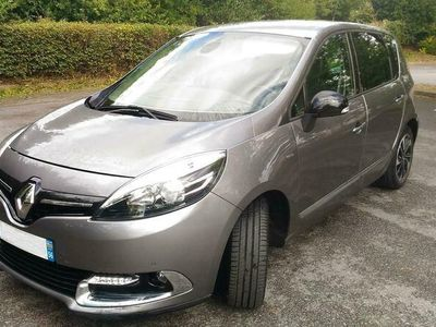 occasion Renault Scénic III Bose Edition dCi 110 Energy eco2