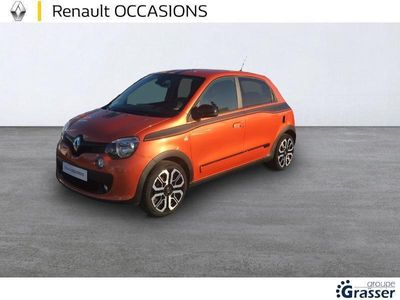 occasion Renault Twingo III 0.9 TCe 110 GT