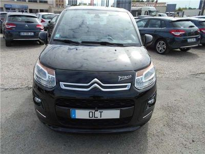 occasion Citroën C3 Picasso AIRDREAM BUSINESS Business BMP6