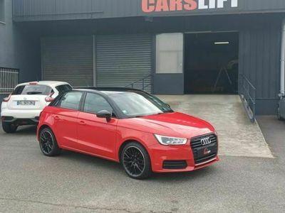 occasion Audi A1 Sportback 1.0 tfsi - 95 cv ultra (2018)