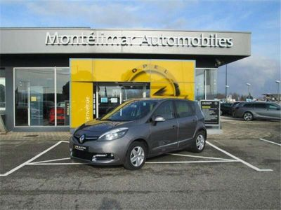 occasion Renault Scénic DCI 110 Business EDC