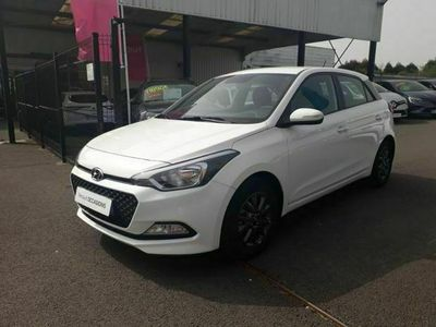 occasion Hyundai i20 1.2 84ch Edition #Style Euro6d-T EVAP