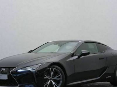 occasion Lexus LC 500 359ch Executive Multi-Stage Hybrid