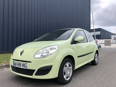 occasion Renault Twingo TwingoII 1.2 Lev 16v 75ch Expression
