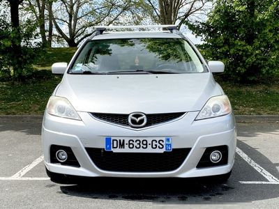 occasion Mazda 5 2.0 CD-MZR 110 5pl Harmonie