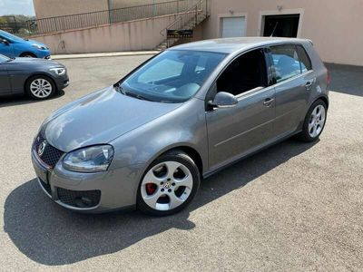 occasion VW Golf GTI 2.0 T 16S FSI 200