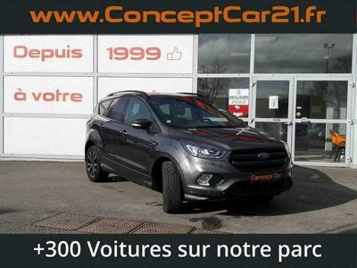 occasion Ford Kuga 2.0 TDCi - 150 4x2 ST-Line+CAMERA+CLE MAINS LIBRES Diesel