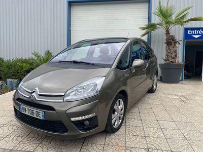 occasion Citroën C4 Picasso 2,0 HDI 150 MILLENIUM / GARANTIE 3 MOIS
