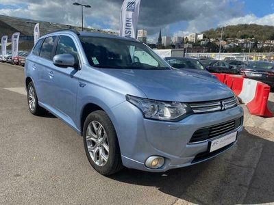 occasion Mitsubishi Outlander Hybride rechargeable Instyle