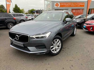 occasion Volvo XC60 D4 AWD AdBlue 190ch Business Geartronic