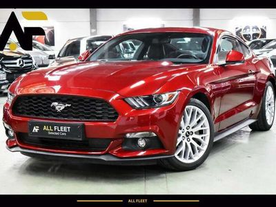 occasion Ford Mustang Fastback Manuelle 317cv LIKE NEW - FULL