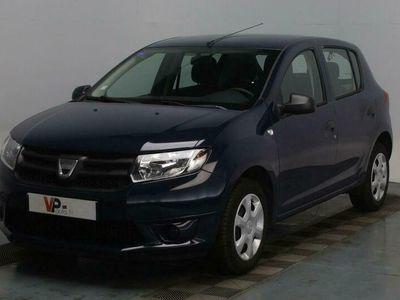 occasion Dacia Sandero Sandero1.5 dCi 75 E6 Ambiance