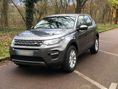 occasion Land Rover Discovery 2.0 TD4 150 HSE 4WD BVA