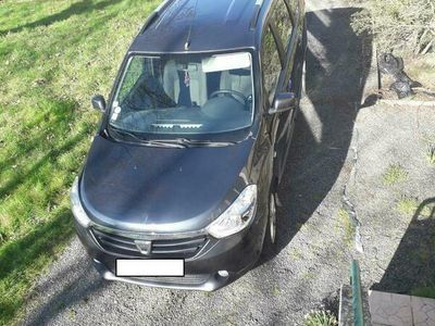 occasion Dacia Lodgy Silver Line 1.2 TCe 115 7 places
