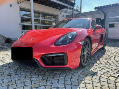 occasion Porsche Cayman (981) 3.4 340CH GTS PDK