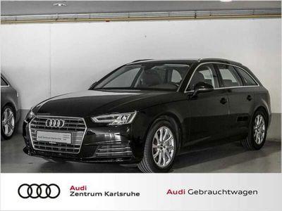 occasion Audi A4 Avant sport 2.0 TDI LED Navi